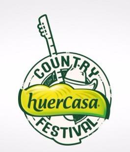 YA LLEGA EL HUERCASA COUNTRY FESTIVAL.
