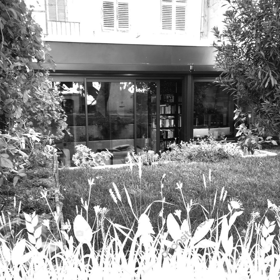 Le jardin aux figues