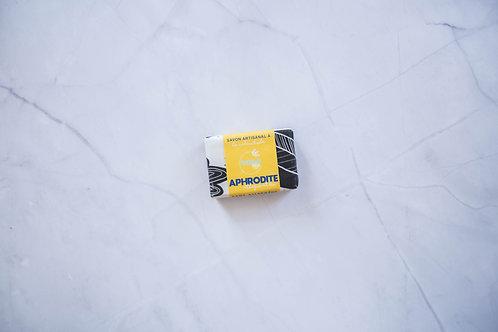 APHRODITE Organic Calendula Oil soap