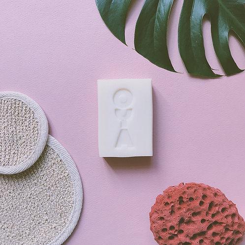 OYA Organic Shea Butter soap