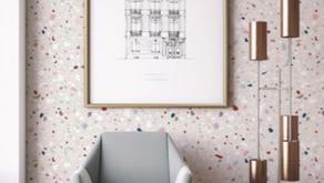 Tendencias de Diseño de Interiores para 2019