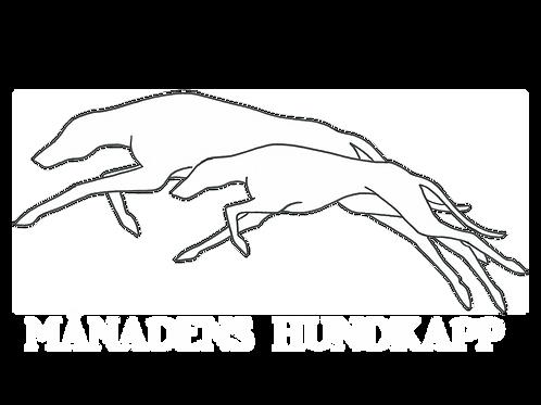 Månadens Hundkapp årsprenumeration 2018