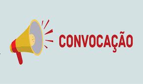 EDITAL DE CONVOCAÇÃO PIRASSUNUNGA