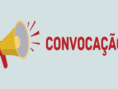 EDITAL DE CONVOCAÇÃO LEME