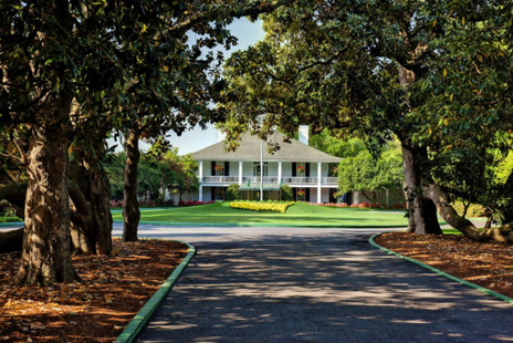 What You Need For A Day At Augusta?