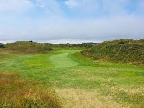 Travel Tips - Golf near Dublin