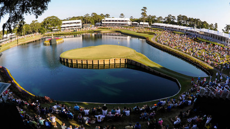 Watch The Players and play Sawgrass 2019