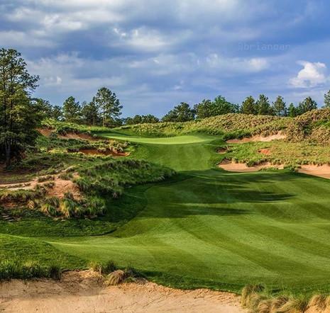 Our Top 10 US Golf destinations
