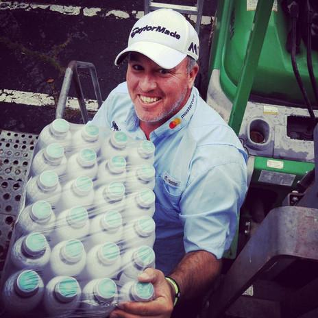 PGA Tour Players Honor Arnie