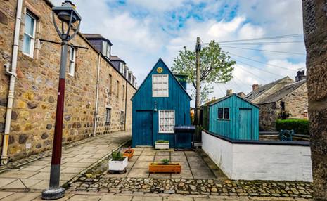 Travel Tips - Aberdeen