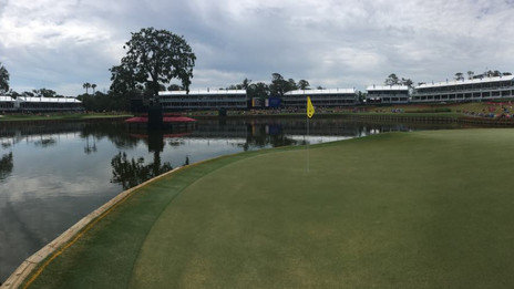 Images From Sawgrass Sunday