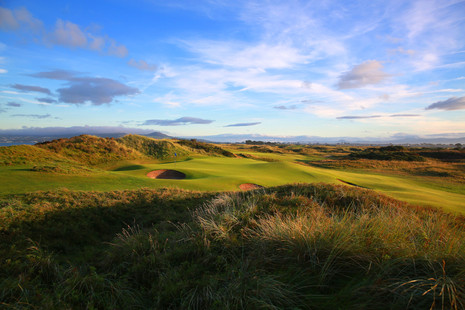 Portmarnock Golf Club (Gallery)