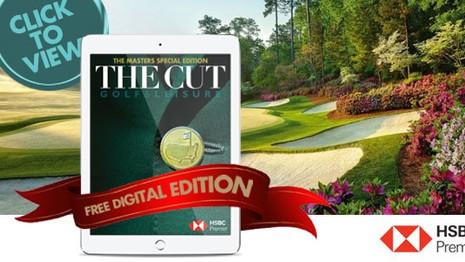 The CUT Digital Edition Free!