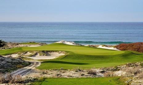 Monterey Peninsula CC (Dunes)