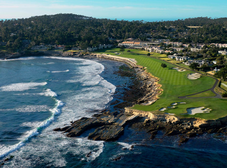 Travel Tips: Pebble Beach & Monterey