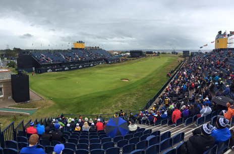 How to Pick A Winner At The Open
