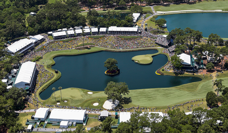 The Masters Sawgrass Experience 2019