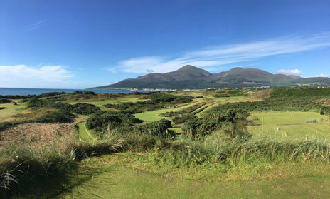 Northern Ireland Day 5 (Royal County Down)