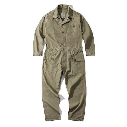 P44 Coverall