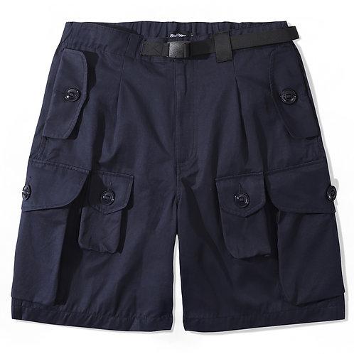 Canadian Combat Shorts - Navy