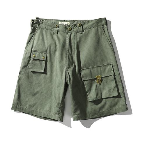 C1 Shorts - Olive