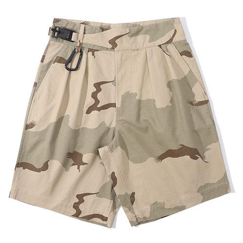 Mountain Rescue Shorts - Desert Eagle