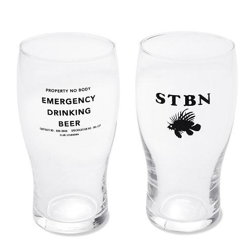 Emergency Beer Cup Set
