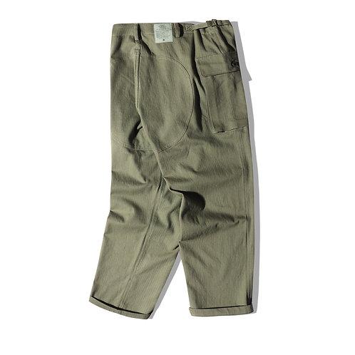 P4X Pants - Olive