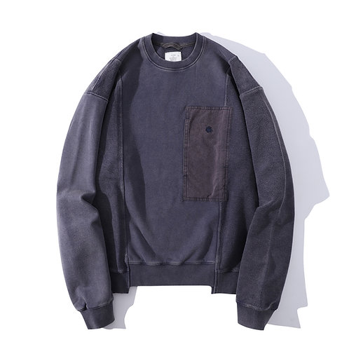 Old Man Fatigue Sweater - Old Navy