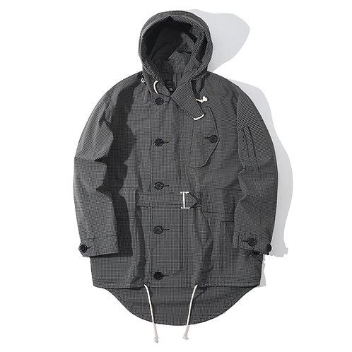 Mountain Rescue Jacket - Black