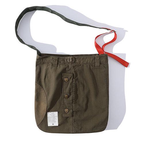 C.S. Postman Bag - Surplus Olive
