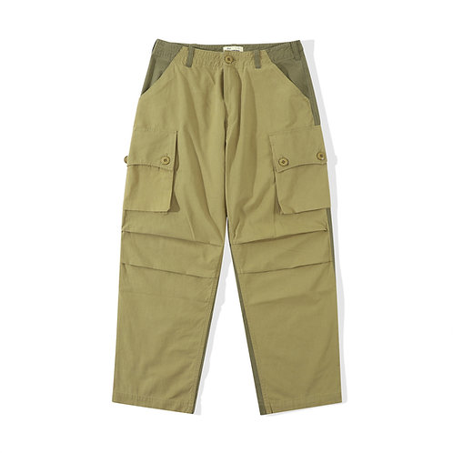 S51 Pants - Mad Khaki