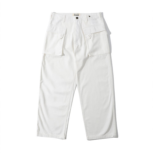 P4S Pants - Off White