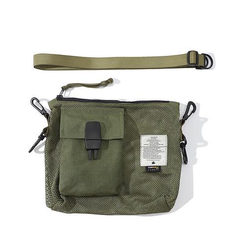 Combat Shoulder Bag 2.0 - Olive