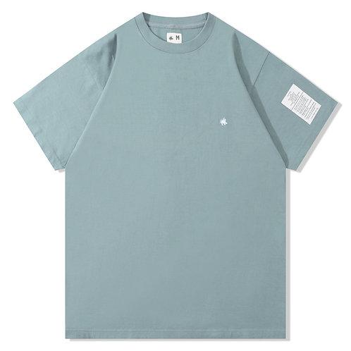 C.S. Member Tee - Smoke Blue