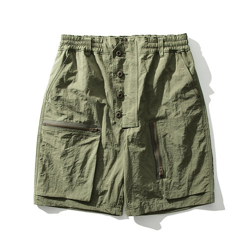 Flying Shorts 2.0 - Alpha Green