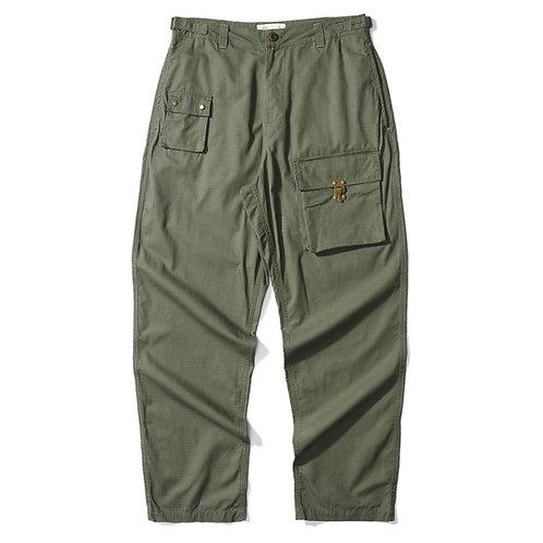 C1 Pants - Olive