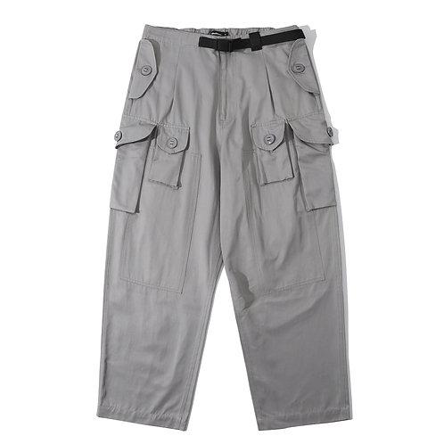 Canadian Combat Pants - Grey