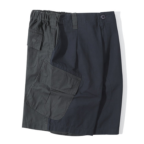 Royal Jungle Shorts 2.0 - Mad Navy