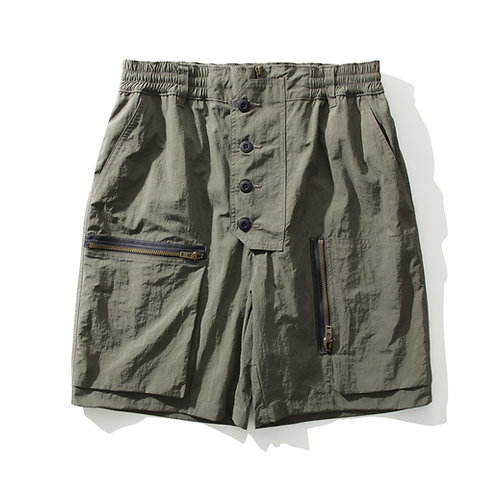 Flying Shorts 2.0 - Shark Grey