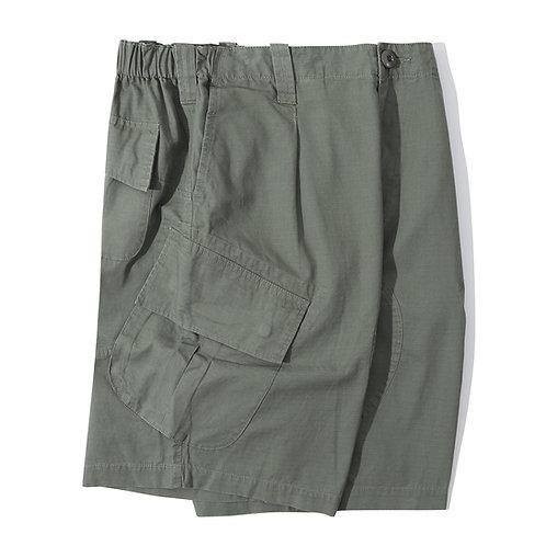 Royal Jungle Shorts 2.0 - Army Green