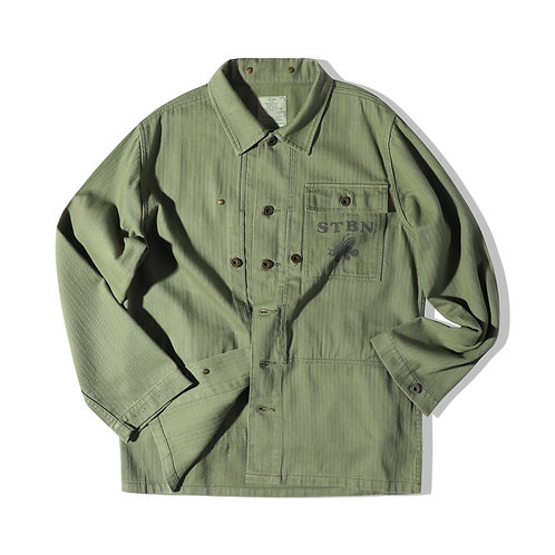 STBN P44 - Olive