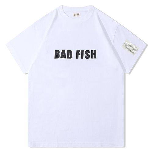 Bad Fish Tee