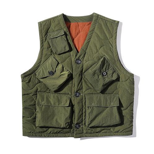 PC1 Vest - Olive