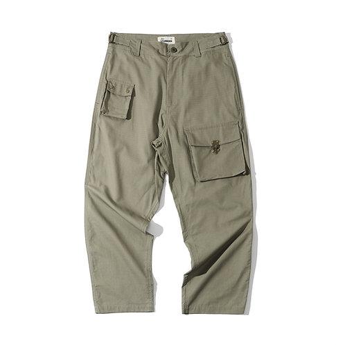 C1 Pants - Khaki