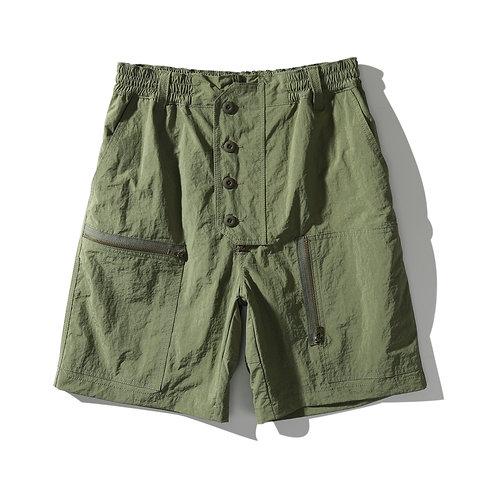 Flying Shorts - Olive