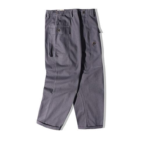 P4X Pants - Night Shadow Grey