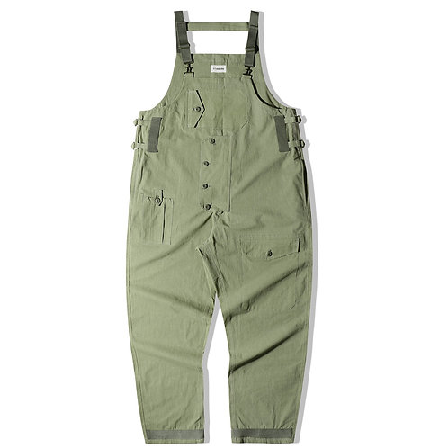 British Army Overall - Olive