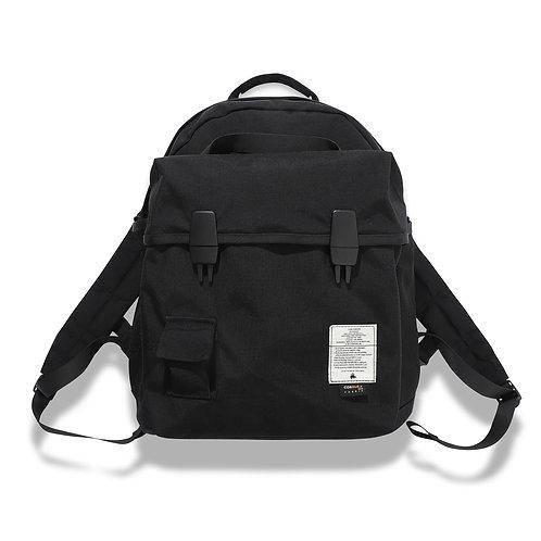 Combat BackPack - Black