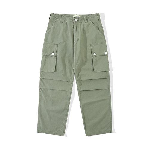 S51 Pants - Alpha Green